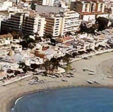 Málaga Este
