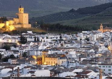 Comarca de Antequera